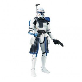 Star Wars The Black Series #09 Clone Captain Rex